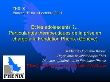 Diapositive 1 - THS 10