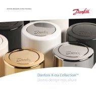 Danfoss X-tra Collection - Warmteservice
