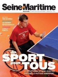 Magazine du Département de janvier 2012 - Département de Seine ...