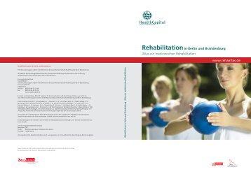 Atlas zur medizinischen Rehabilitation - Netzwerk ...