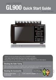Download WR300/310 Quickstart Guide pdf (3.8 ... - Graphtec America