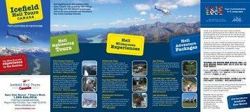 Summer 2011 brochure - Kheli