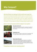 Guide to Composting - Pittwater Council - Page 3
