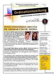 2006-01_Ausgabe7_GROSSE SCHRIFT.pub - Ein Blick in eine ...