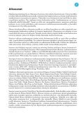 Naisia kotoutumassa Eurooppaan. Vertailevan ... - Väestöliitto - Page 6