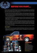 Download the 2009 House of Kolor 16 page brochure ... - Smits Group - Page 4