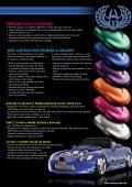 Download the 2009 House of Kolor 16 page brochure ... - Smits Group - Page 5