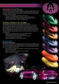 Download the 2009 House of Kolor 16 page brochure ... - Smits Group - Page 7
