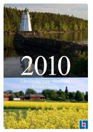 Länsförsäkringar Skaraborg Årsredovisning