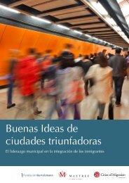Español (pdf) - Cities of Migration