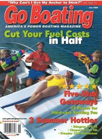 216 SSi ::: Wide World of Sport ::: Go Boating - Chaparral Boats ...