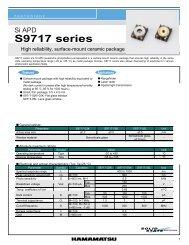 S9717 series