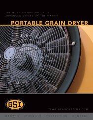 Brochure Download - GRAIN SYSTEMS INC.