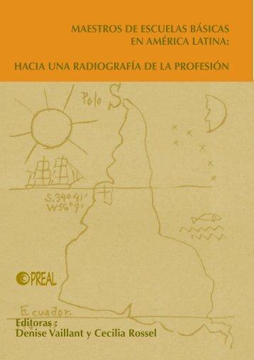 Maestros de escuelas básicas en América Latina - OEI