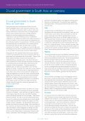 Strategies to promote intergovernmental relations - Commonwealth ... - Page 6