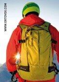 Gebrauchsanleitung Manual Mode d´emploi ... - Avalanche Center - Page 3