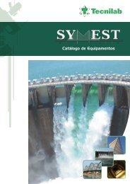Catálogo de Equipamentos - VectWeb SM