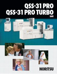 31Pro-ProT - FootPrints Equipment Inc