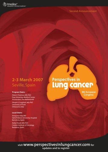 2-3 March 2007 - Imedex