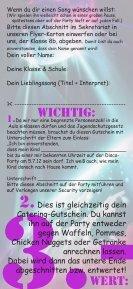 Heiß & Fettig - Realschule Bopfingen - Page 2