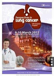 9-10 March 2012 Amsterdam, The Netherlands - Imedex