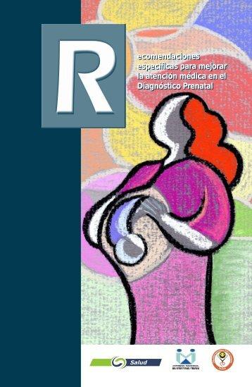 ecomendaciones específicas para mejorar la atención médica en el ...