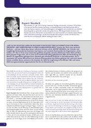 Interview - eigenen Schulbuch