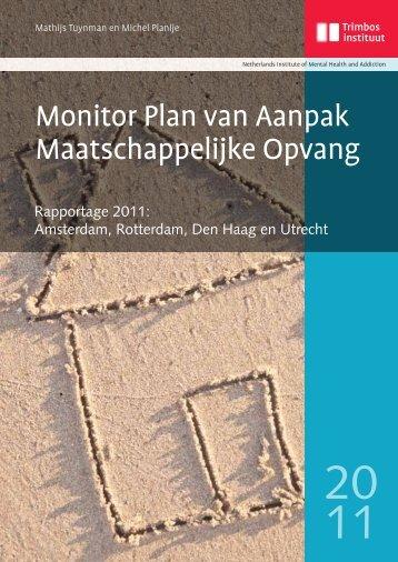 plan van aanpak maatschappelijke opvang Plan van Aanpak Jongerencentrum Gruitpoort   Bestuurlijke  plan van aanpak maatschappelijke opvang