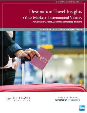 Top 10 International Feeder Markets - US Travel Association