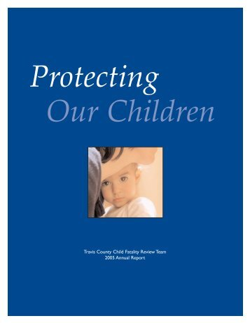 2005 - Center For Child Protection