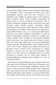 Muhammad Allahin sanansaattaja - Page 6