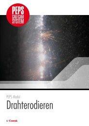 Drahterodieren (PDF, 875 KB) - Camtek GmbH