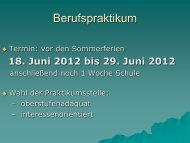 Info 11 Jhg.pdf - Gesamtschule Eiserfeld