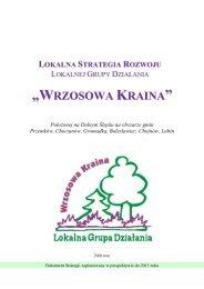 """""""WRZOSOWA KRAINA - Urząd Marszałkowski Województwa ..."""