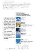 Brief und Siegel für Genauigkeit www.dkd-lab.info - Lufft GmbH - Seite 3