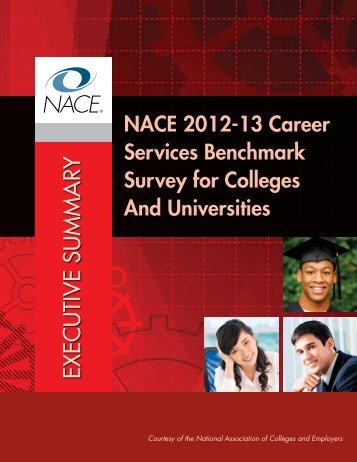 2012-13-career-services-benchmarks-survey-executive-summary