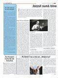 Casa de Asigurări de Sănătate se ia la trântă cu ... - Sibiu 100 - Page 6