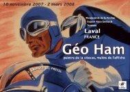 Communiqué de presse - Laval