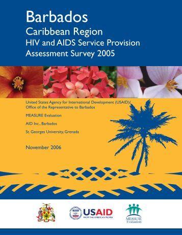 Barbados - Carolina Population Center