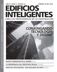 EDIFICIOS INTELIGENTES 2009.pdf - CONSTRUCCION Y VIVIENDA