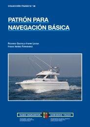 Patrón para navegación básica - Nasdap.ejgv.euskadi.net