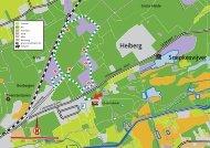 Kies voor de groene wandeling (3,5 km) - Natuurpunt