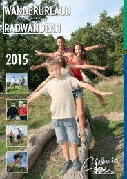 Jahresprogramm 2015