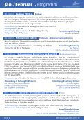 Winterprogramm 2012/13 - Ternberg-Trattenbach - Naturfreunde - Page 6