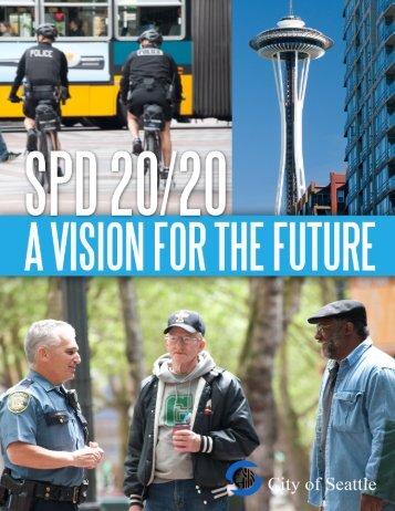SeattlePD2020Plan - Samuel Walker