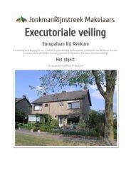 Brochure van de makelaar (PDF) - BVA Auctions