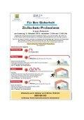 Gemeindeinformation September 2013 - Naturparkgemeinde Höfen - Seite 6