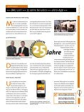dialog 1/2011 - elero - Seite 3