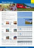 Offre spéciale - Glacier Express - Page 2