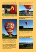 Ballonfahrt vor den Alpen entlang - Seite 2